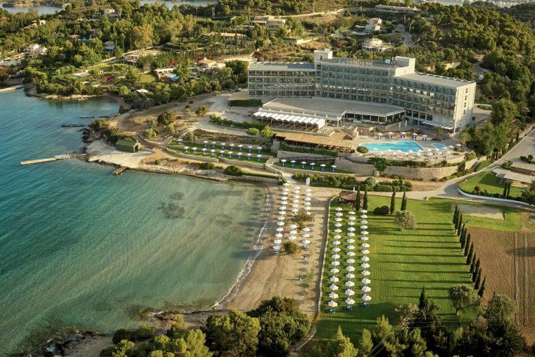 (Ελληνικά) AKS HINITSA BAY HOTEL, 4* ΠΟΡΤΟ ΧΕΛΙ ,καλοκαιρινές διακοπές , 3 διανυκτερεύσεις από 184 ευρώ το άτομο με ημιδιατροφή!