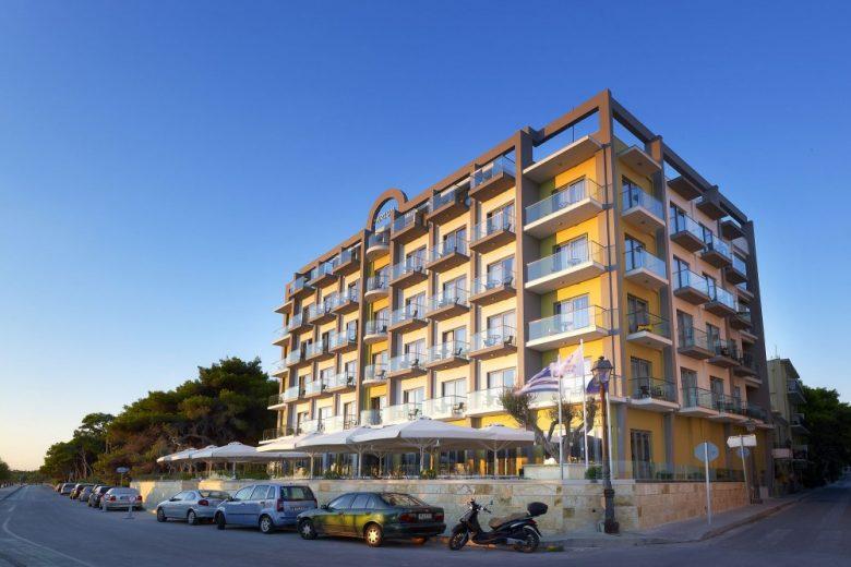 (Ελληνικά) Arion Hotel 4* superior, Ξυλόκαστρο, καλοκαιρινές διακοπές, 3/5/7 διανυκτερεύσεις , από 110 ευρώ το άτομο, με πρωϊνό !
