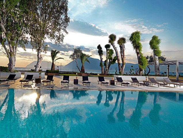 (Ελληνικά) PORTO RIO HOTEL & CASINO, 4* - ΡΙΟ ΑΧΑΙΑ, καλοκαιρινές διακοπές,3/5/7 διανυκτερεύσεις, από 165 ευρώ το άτομο, ALL INCLUSIVE !