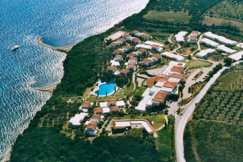 (Ελληνικά) SUNRISE VILLAGE BEACH HOTEL, 4* στο Πεταλίδι Μεσσηνίας, 3/5/7 διανυκτερεύσεις, από 143 ευρώ το άτομο, All inclusive !