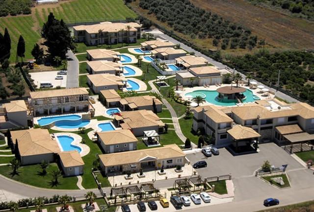 (Ελληνικά) OLYMPIA GOLDEN BEACH RESORT & SPA 5* Κυλλήνη, καλοκαιρινές διακοπές, 3/4 μέρες, από 209 ευρώ το άτομο, με ημιδιατροφή !